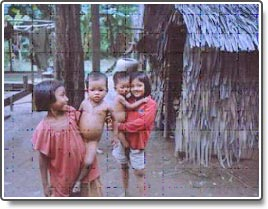 children-hut